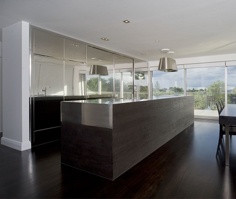 Prime Art Veneer kitchen