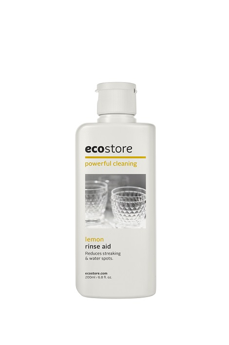 Rinse Aid Lemon 200mL
